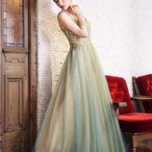 ジュリエットドレス