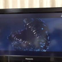 映画「シンゴジラ」 …