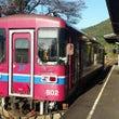 長良川鉄道!