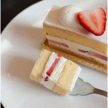 こんなショートケーキ…