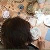 彩色チャイナペィンテイング風景の画像
