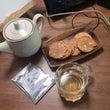 第8回お茶会『脳波測…