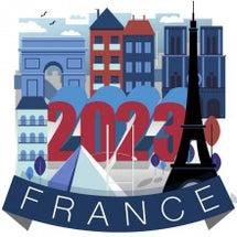 日本→フランス