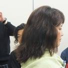 縮毛矯正 施術時間短縮セミナーに行ってきました。の記事より