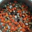 [ゆるベジ] 根菜の…