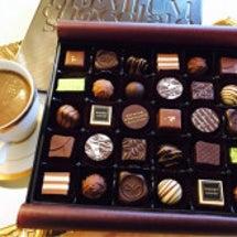 チョコが食べたい♡