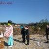 地鎮祭が行われました(‐^▽^‐)の画像
