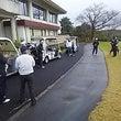 ゴルフコンペ 11