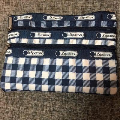 旅行用のお財布を変えたら使いやすかった!!♡の記事に添付されている画像