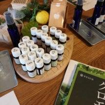 日本の香り体験会2回…
