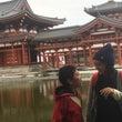 京都に行きたくなる