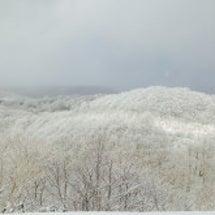 雪のスカイライン