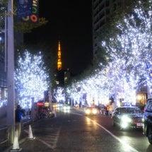 【東京タワー♡六本木…