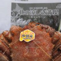 北海道産 毛ガニ