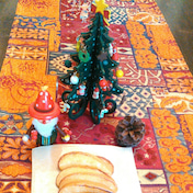 ミニマリストの「クリスマス会」