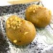 叶松寿庵 栃の餅
