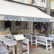 アラブ街のトルコ料理…