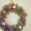 クリスマス準備と買っ…
