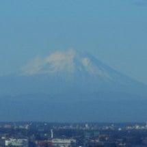 □ 富士山 2017…