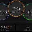 10キロ走(8回目)