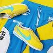 Nike & Jad…