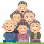 高齢者とのコミュニケ…