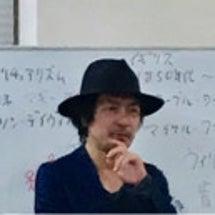 11月伊泉龍一先生ス…