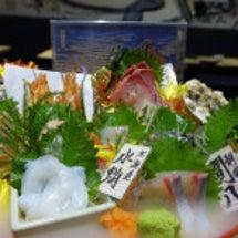 俺の魚を食ってみろ …