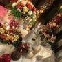 すっかりクリスマス?…