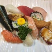 有名お寿司屋さん!