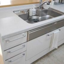 【キッチンの掃除道具…