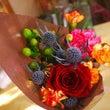 花のおはなし。