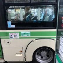 バスも、、