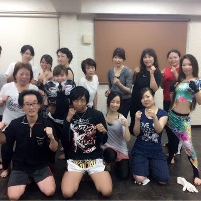 知多半島 半田市 三河 碧南市 キックボクシング♡の記事に添付されている画像