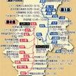 今日から長野県縦断駅…
