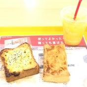 【ミスド】食事もできるミスタードーナツ☆ミスドゴハン