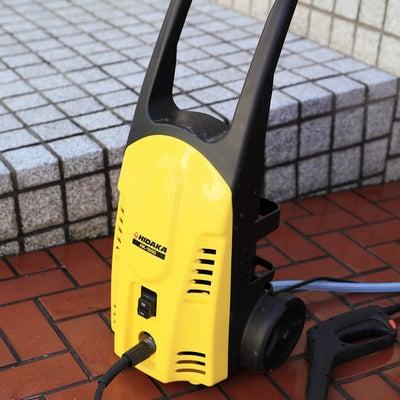★外掃除は今月中がおススメ! 高圧洗浄機でカーポート掃除の記事に添付されている画像