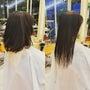 ツツイ、髪切りたいっ…