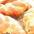レーズンのパンは人気…