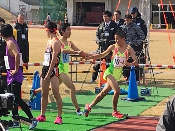 第68回滋賀県中学校駅伝 | 計測...