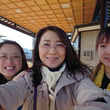 厳島神社へ