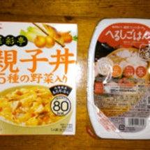 菜彩亭 親子丼 5種…