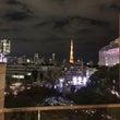 キラキラの東京