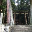 室生龍穴神社 ご参拝…