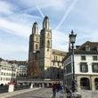 スイス チューリッヒ…