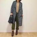 35歳ママのプチプラを品良く着こなしたいファッションブログ