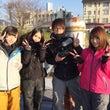 ☆琵琶湖でわいわいバ…