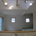 完了検査 住宅センター 注文住宅 住み心地のいい家 空気が流れる家 完成見学会