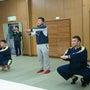相撲指導者研修会