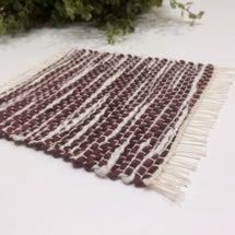 店主の手織りコース…